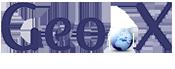 Geo.X logo
