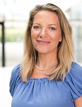 Prof. Dr. Antje Boetius, Direktorin des Alfred-Wegener-Instituts AWI