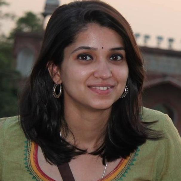 Roopam Shukla