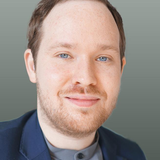 Gregor Pfalz