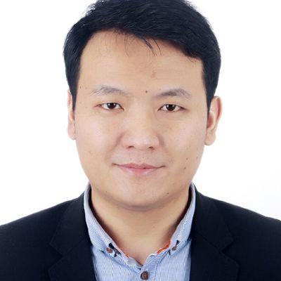 Dedong Wang